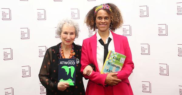 Margaret Atwood, Bernardine Evaristo share 2019 Booker Prize as judges 'flout rules'