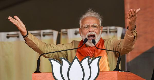 Haryana elections: Modi promises to stop water from flowing to Pakistan, bring it back for farmers