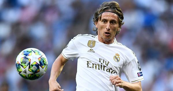 Real Madrid sweat over Luka Mordric and Gareth Bale fitness as Barcelona test awaits in La Liga