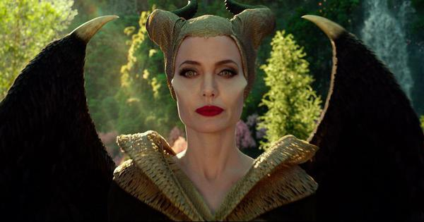 'Maleficent: Mistress of Evil' movie review: Lots of dazzle with a drizzle of tears