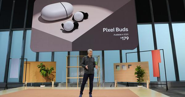Disappointed by Google's product launch? That's because it was more about the brand than the tech