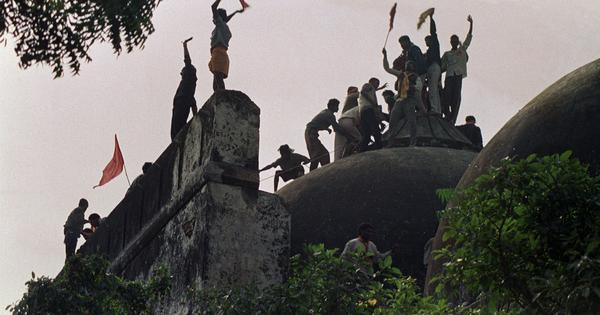 The big news: Supreme Court reserves verdict in Ayodhya title dispute case, and 9 other top stories