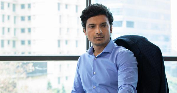 From 'Bhavesh Joshi' to 'Upstarts', Priyanshu Painyuli has played a 'high risk, high gain game'