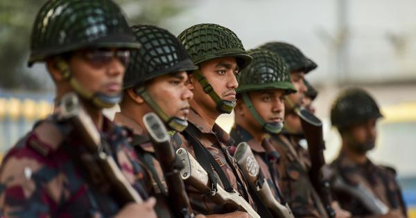 The big news: Bangladesh border guards say BSF jawan killed in self defence, and 9 other top stories