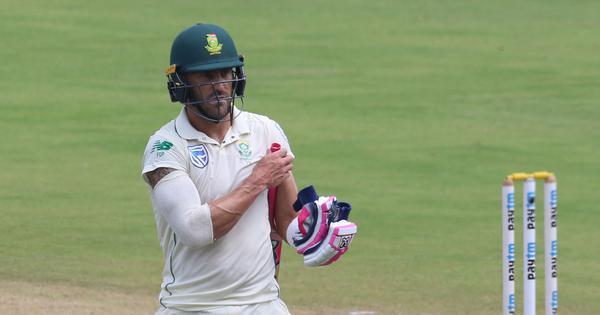 I need to bat big like the Indian team has done and score big runs: SA skipper Du Plessis