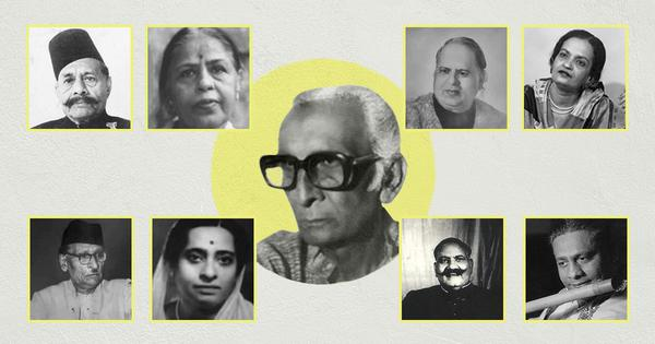 Listen: Kesarbai Kerkar, Pannalal Ghosh and others who performed at a legendary Mumbai event in 1944