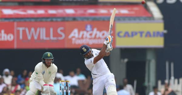 Ranchi Test: The only adjustment Rohit had to make was his game plan, says batting coach Rathour