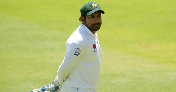 England vs Pakistan: Former captain Ramiz Raja says Sarfaraz Ahmed should retire from Tests