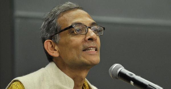Nobel laureate Abhijit Banerjee says government should reintroduce wealth tax