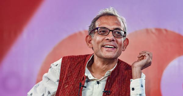 'PM joked about media trying to trap me into saying anti-Modi things,' says Abhijit Banerjee