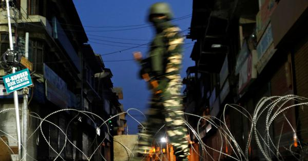 J&K: Teenager killed in Shopian gunfight was not a militant, says family