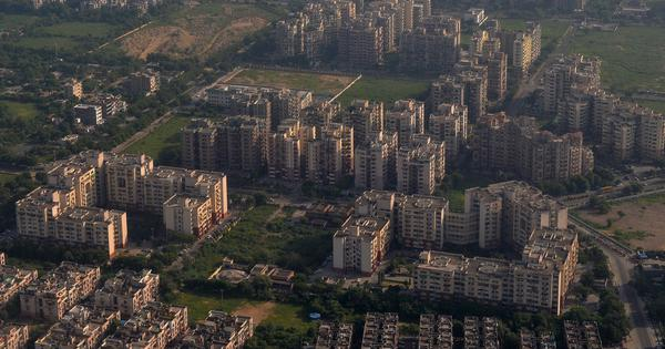 Delhi: Centre announces ownership rights for 40 lakh people living in unauthorised colonies