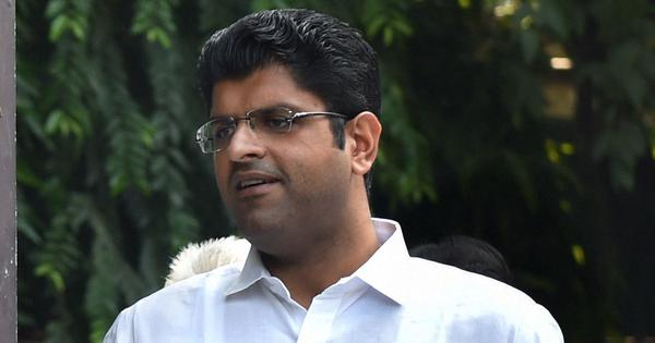 After Akali Dal, Dushyant Chautala's JJP says it will not contest Delhi Assembly elections