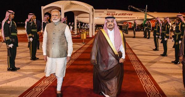 PM Modi, Saudi king condemn terrorism, agree to improve bilateral security cooperation