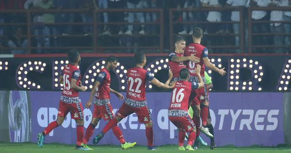 Indian football: ISL fixture between Jamshedpur and Chennaiyin postponed due to Jharkhand elections