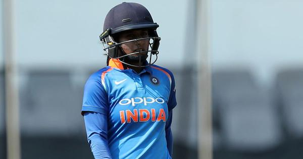 Cricket: I know the ODI World Cup in 2022 is my swansong, says Mithali Raj