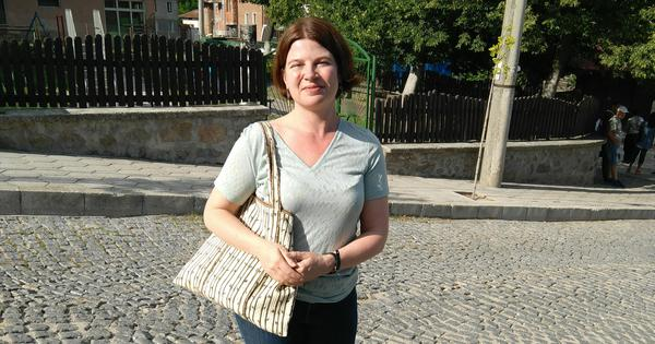 Allison Busch (1969-2019): A scholar who worked to find 'Hindi in History and History in Hindi'