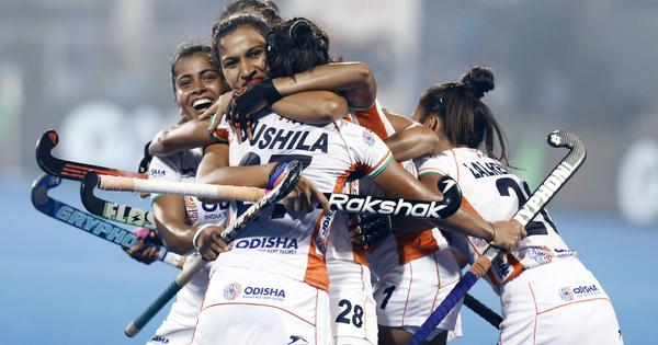 Hockey: Rani Rampal to lead 20-member Indian squad for New Zealand tour, Nikki Pradhan misses out