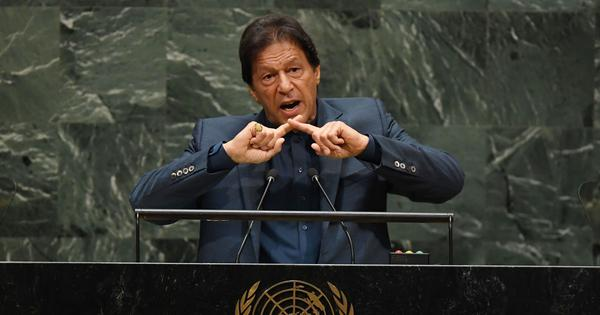 Delhi violence: Pakistan PM claims all Indian Muslims are being targeted, urges global intervention
