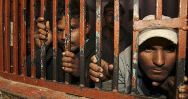 100 Indians died in police custody in 2017, yet nobody has been convicted