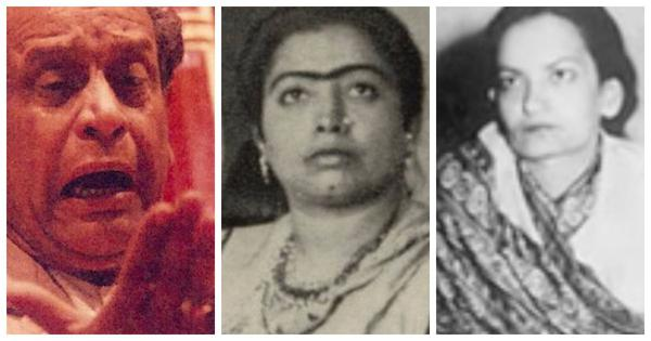 Listen: For Eid-e-Milad, recordings by Gauhar Jan, Begum Akhtar and Bhimsen Joshi