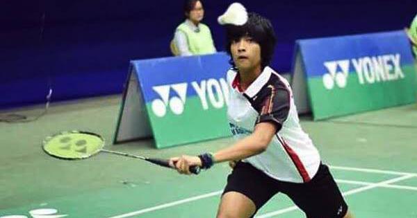 Badminton: Ashmita Chaliha, Shreyansh Jaiswal bag singles titles at All India Ranking Tournament