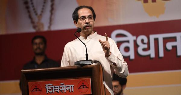 Citizenship Bill: Now, Uddhav Thackeray says Sena won't back draft law unless 'things are clear'