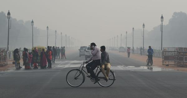 'Start using your bicycles,' says CJI Bobde during hearing on air pollution in Delhi-NCR