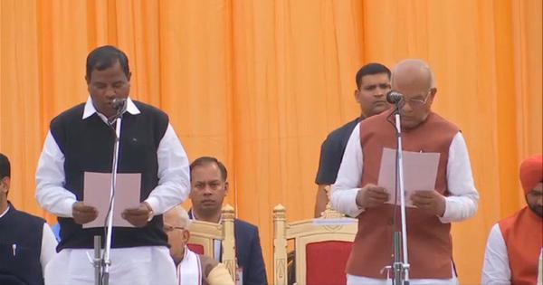 Haryana: Khattar government inducts 10 ministers, 17 days after CM and his deputy took oath