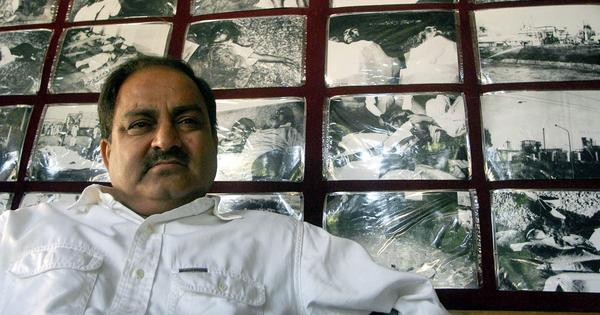 Bhopal gas tragedy activist Abdul Jabbar, who led the fight for victims, dies at 63