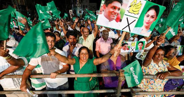 Sri Lanka elections: What's at stake for the divided island nation?