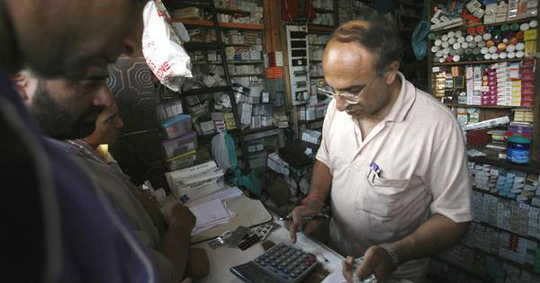 Few inspectors, no records: Drug regulation in India is hobbled by a number of problems