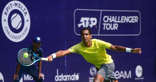 Davis Cup: Ramkumar Ramanathan preferred over Sumit Nagal against Croatia in qualifiers