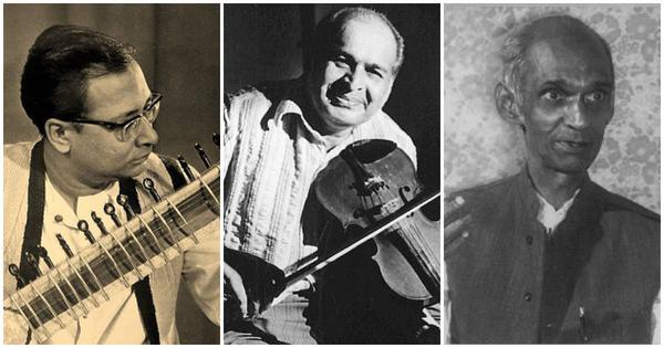 Listen: An imagined recreation of a Hindustani concert organised by a Parsi music group in 1890