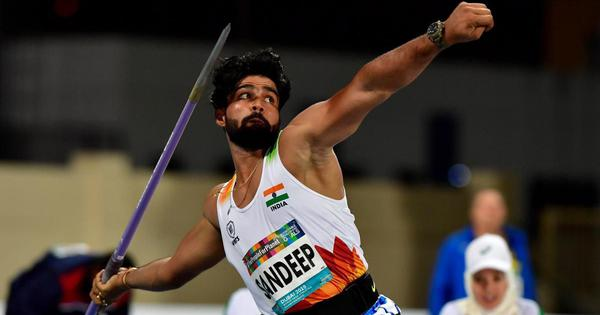 India end campaign at World Para Athletics Championships with best-ever medal haul