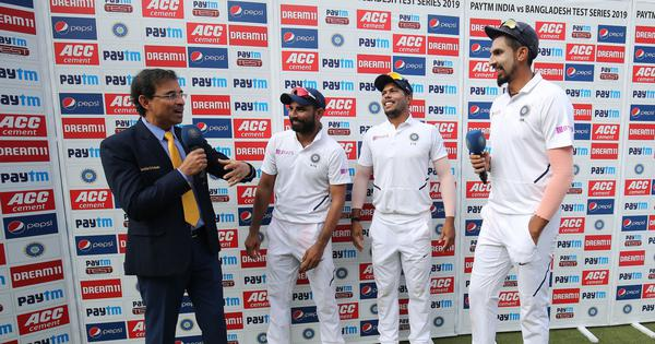 Full text: Post-match interview showcased camaraderie that makes Shami, Ishant and Umesh so good