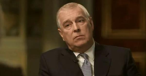 'I wasn't aware': Here's what Prince Andrew had to say about his connection with Jeffrey Epstein