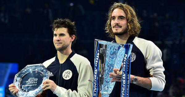 Tennis: Is Stefanos Tsitsipas's ATP Finals victory the start of a new era or just a false dawn?
