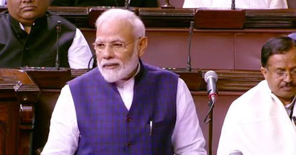 Winter Session Day 1: Opposition seeks Farooq Abdullah's presence, Modi addresses Rajya Sabha