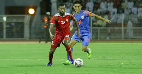 'Unattractive game', 'biased referee': Twitter reacts to India's loss against Oman in WCQ 2022