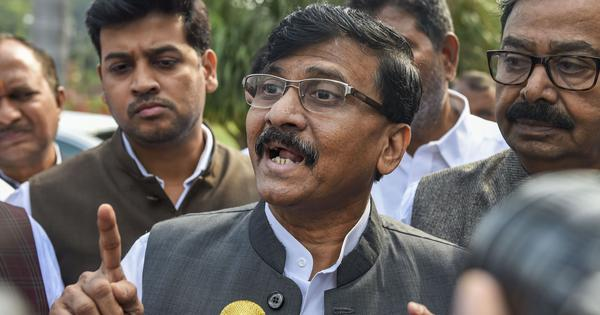 CBI interferes with cases being probed by state police, says Sanjay Raut on revoking general consent