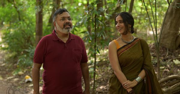 Devdutt Pattanaik and Amruta Patil pick a minor myth for their graphic novel about forest mystique