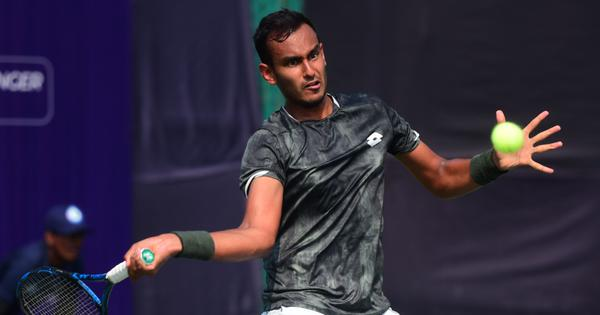 Indian tennis: Mukund beats Rawat in Aus Open wildcard playoff, Ankita Raina advances in Solapur