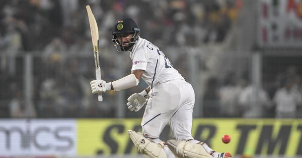 Visibility can be a problem with pink ball under lights, says India's Cheteshwar Pujara