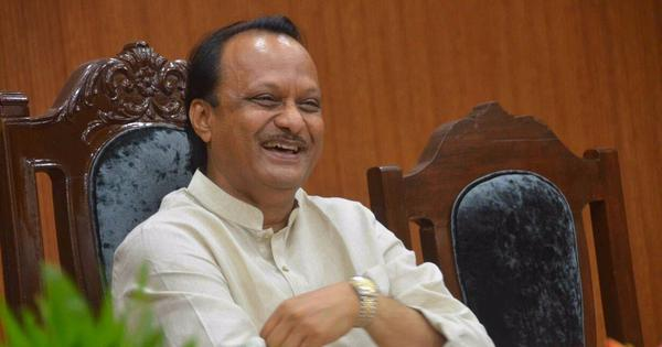 Ajit Pawar exonerated in irrigation scam, affidavit filed a day before new government took oath