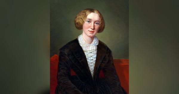 Writer George Eliot has valuable lessons for today's millennials and baby boomers