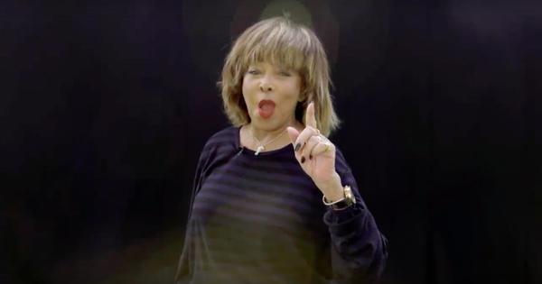 Watch: Tina Turner just turned 80, and has a message for her fans