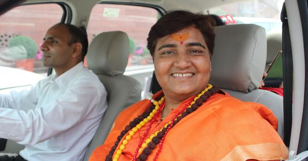 Malegaon blast case: NIA court grants Pragya Thakur exemption from physical appearance