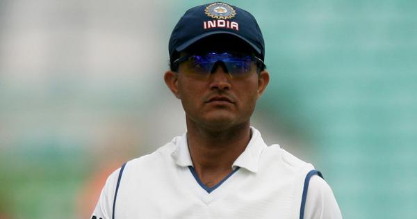 Watch: Nasser Hussain says he hated playing against former India captain Sourav Ganguly