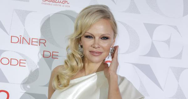 Actor Pamela Anderson writes to PM Modi, urges him to promote veganism at government events